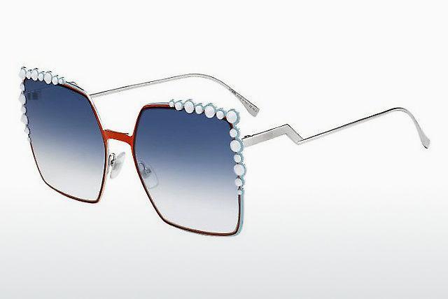 9b4ee885926676 Acheter des lunettes de soleil Fendi en ligne à prix très bas