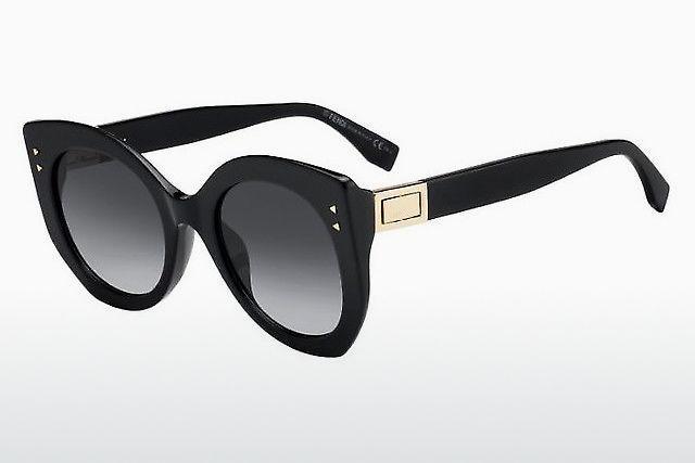 f86cb77717 Acheter des lunettes de soleil Fendi en ligne à prix très bas