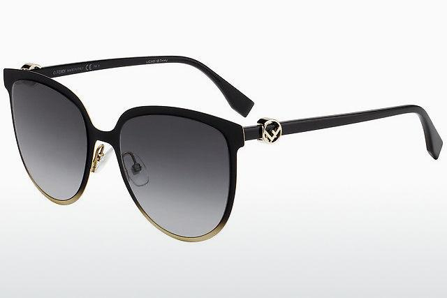 4846ea9987c107 Acheter des lunettes de soleil Fendi en ligne à prix très bas