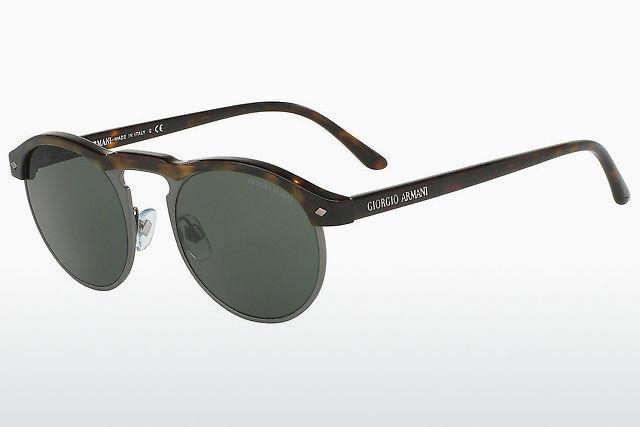 Acheter des lunettes de soleil Giorgio Armani en ligne à prix très bas 271d64f2c2a6