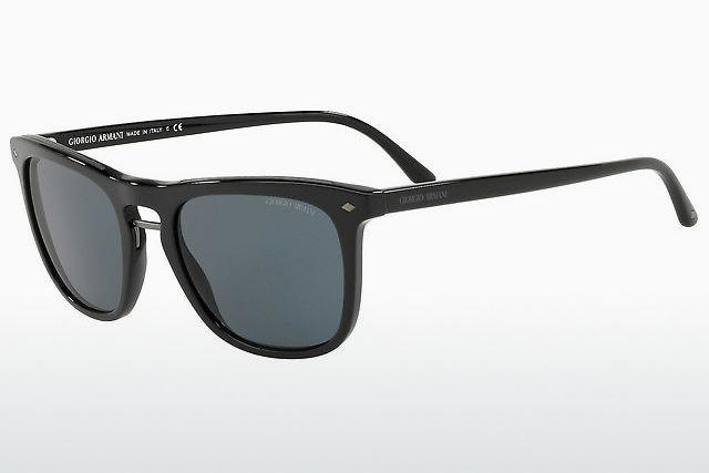 5ccfc9a2611e07 Acheter des lunettes de soleil Giorgio Armani en ligne à prix très bas