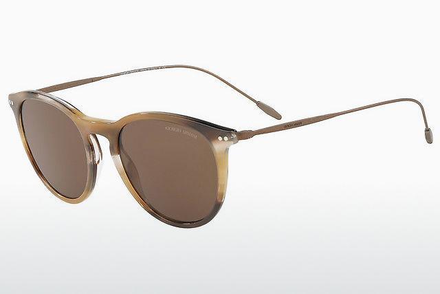 e692a5005a185 Acheter des lunettes de soleil Giorgio Armani en ligne à prix très bas
