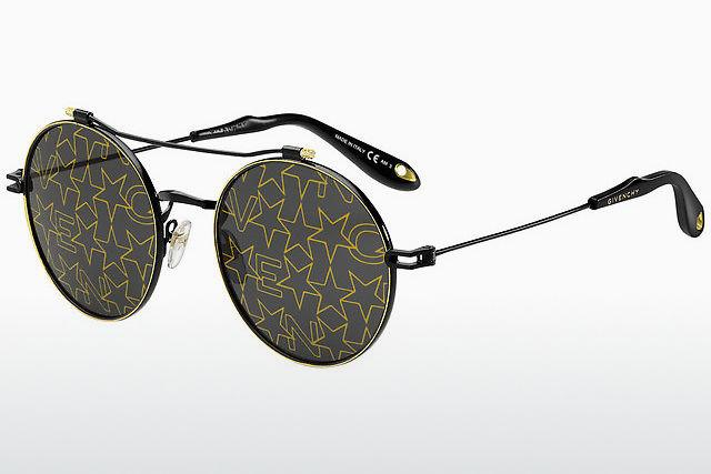 dd924e85e3 À Des Très Soleil En Lunettes Bas Ligne De Givenchy Acheter Prix RjAL54