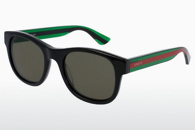 Acheter des lunettes de soleil Gucci en ligne à prix très bas c771d7e6ce22