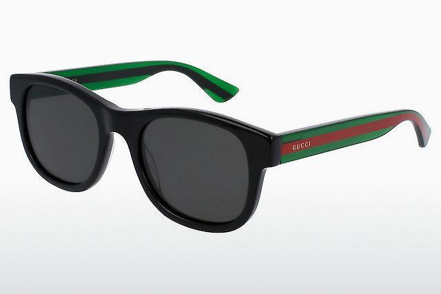 Acheter des lunettes de soleil Gucci en ligne à prix très bas 82a2f46dd3c5