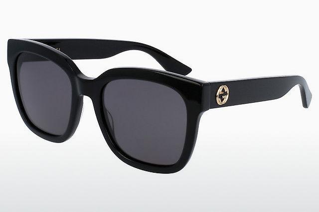 77d213df11166e Acheter des lunettes de soleil Gucci en ligne à prix très bas