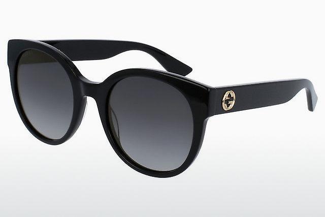 Acheter des lunettes de soleil Gucci en ligne à prix très bas f88eddb46b2c