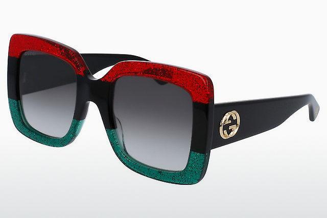 Acheter des lunettes de soleil Gucci en ligne à prix très bas 6d2a24dd4d25