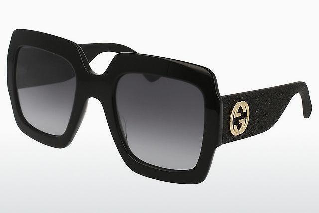 1f1e430f22 Acheter des lunettes de soleil Gucci en ligne à prix très bas