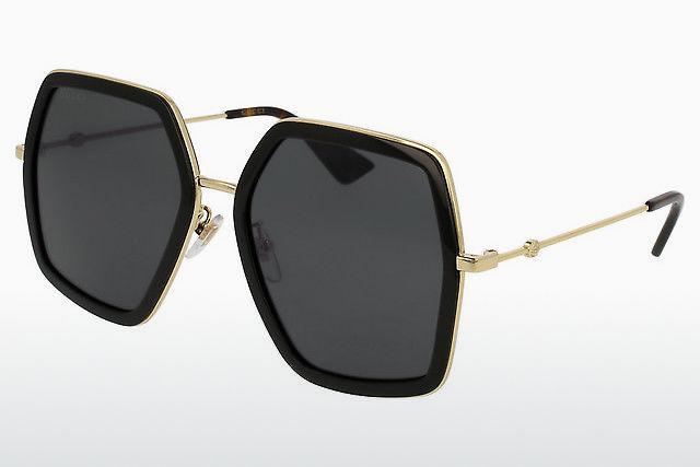 1fbab8307e Acheter des lunettes de soleil Gucci en ligne à prix très bas