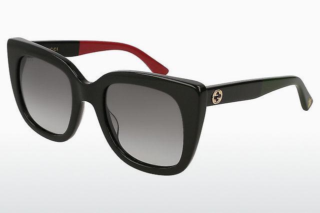 d3dc4cdb4bc1ed Acheter des lunettes de soleil Gucci en ligne à prix très bas