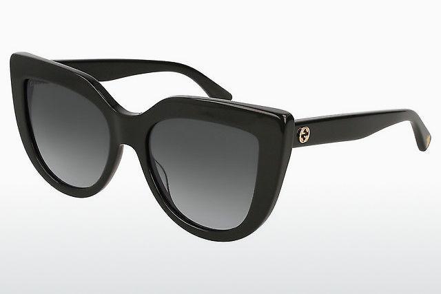 Acheter des lunettes de soleil Gucci en ligne à prix très bas 10824a74862c