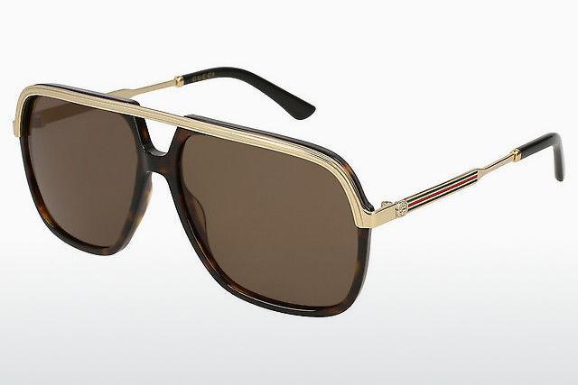 a285cb760 Acheter des lunettes de soleil Gucci en ligne à prix très bas
