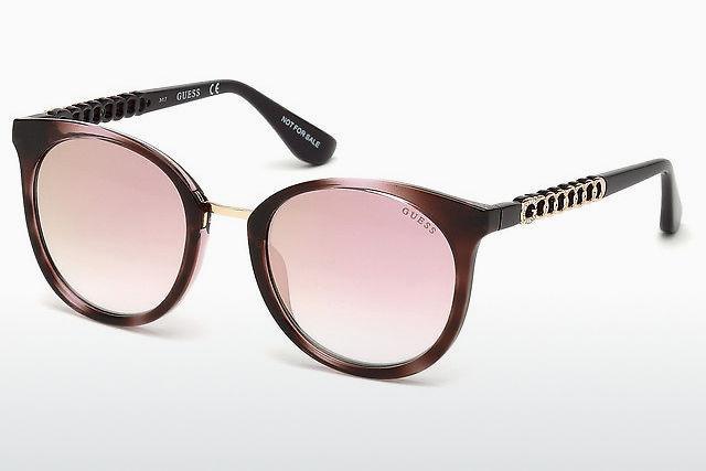 43460e59d410e5 Acheter des lunettes de soleil Guess en ligne à prix très bas