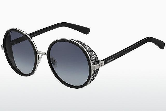 f5709b3e8fc Acheter des lunettes de soleil Jimmy Choo en ligne à prix très bas