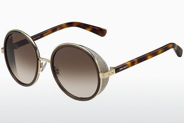 a15a9aac1959be Acheter des lunettes de soleil Jimmy Choo en ligne à prix très bas