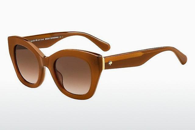 Acheter des lunettes de soleil Kate Spade en ligne à prix très bas d5ff6f9f86d1
