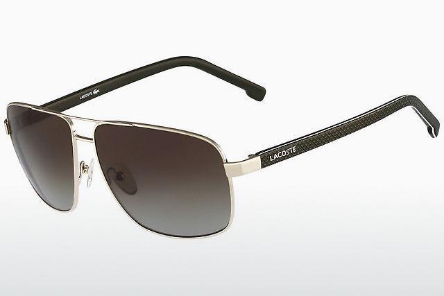 f777a329614 Acheter des lunettes de soleil Lacoste en ligne à prix très bas