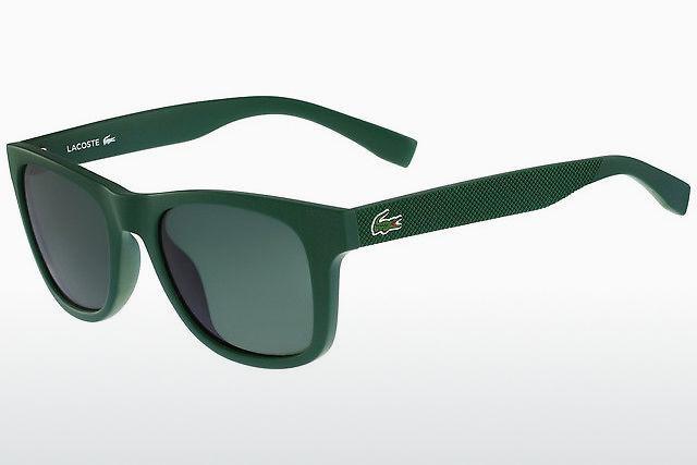 Acheter des lunettes de soleil Lacoste en ligne à prix très bas d6e7697cfa96