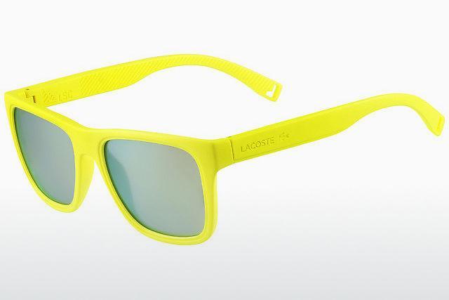 9140b7502b Acheter des lunettes de soleil Lacoste en ligne à prix très bas