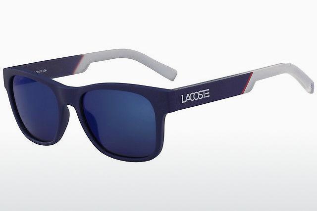 2615fed3a807e Acheter des lunettes de soleil Lacoste en ligne à prix très bas