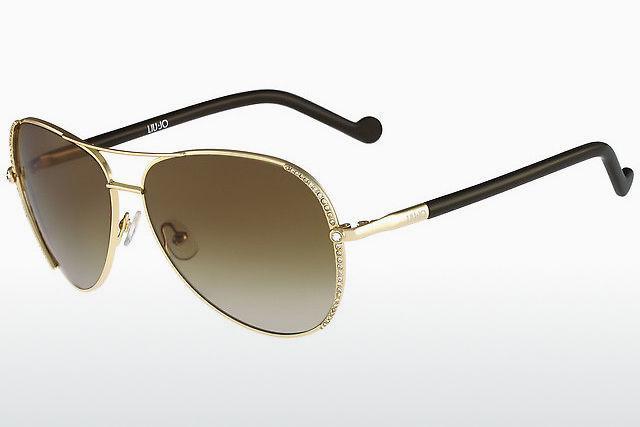 Acheter des lunettes de soleil Liu Jo en ligne à prix très bas c1998b4f3f59