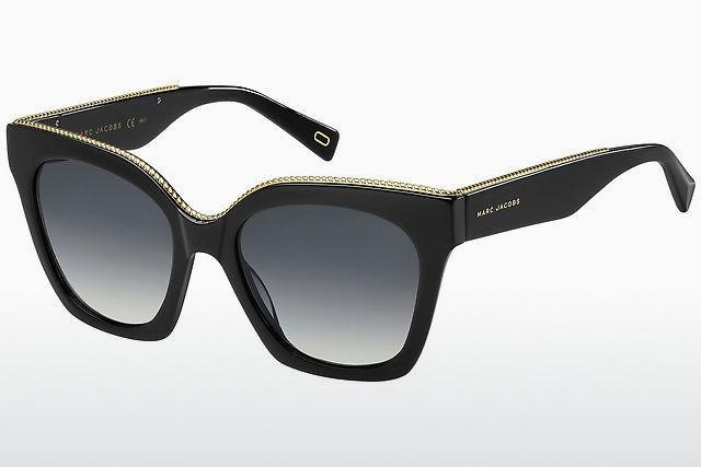 6f3e915557be26 Acheter des lunettes de soleil Marc Jacobs en ligne à prix très bas