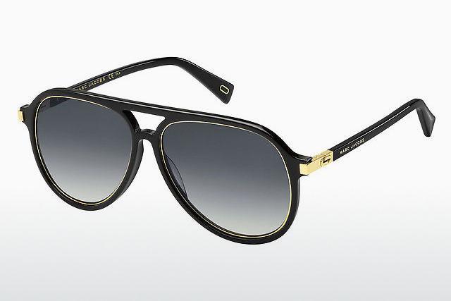 5fded7e1a59b4a Acheter des lunettes de soleil Marc Jacobs en ligne à prix très bas
