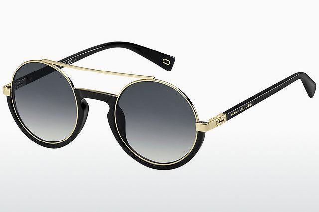 d3f3f7e08d Acheter des lunettes de soleil Marc Jacobs en ligne à prix très bas