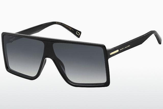 8c558bef20d Acheter des lunettes de soleil Marc Jacobs en ligne à prix très bas