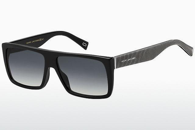 Acheter des lunettes de soleil Marc Jacobs en ligne à prix très bas b29d9cfd8210