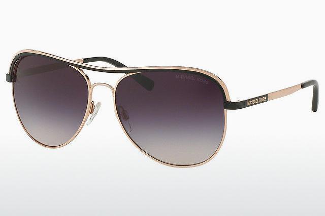 Acheter des lunettes de soleil Michael Kors en ligne à prix très bas 3f800e1dbf0a