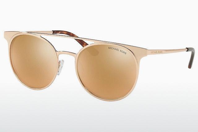 2447fbc92d5429 Acheter des lunettes de soleil Michael Kors en ligne à prix très bas