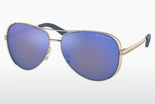 Acheter des lunettes de soleil Michael Kors en ligne à prix très bas 4ee5be44c016