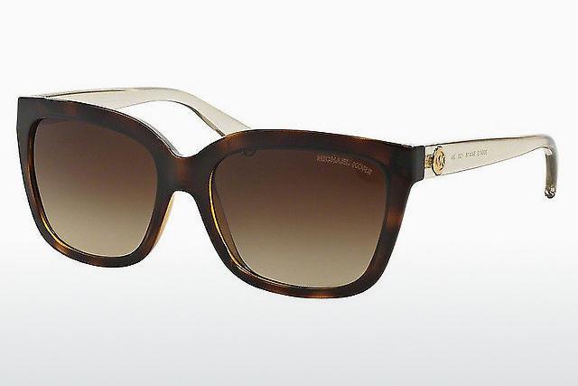 e8bd808d7a9a3d Acheter des lunettes de soleil Michael Kors en ligne à prix très bas