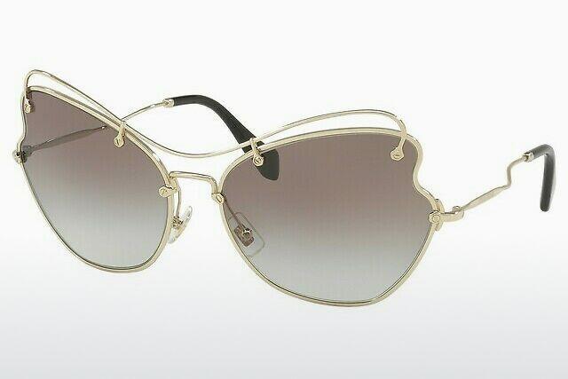 Acheter des lunettes de soleil Miu Miu en ligne à prix très bas 808fbab91391