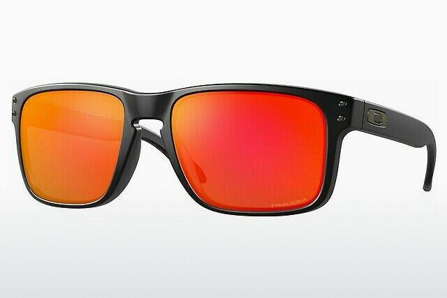 5d2773f0d1bb2 Acheter des lunettes de soleil Oakley en ligne à prix très bas