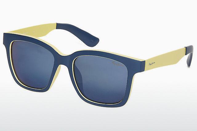 Acheter des lunettes de soleil Pepe Jeans en ligne à prix très bas 4d1ba2455d9f