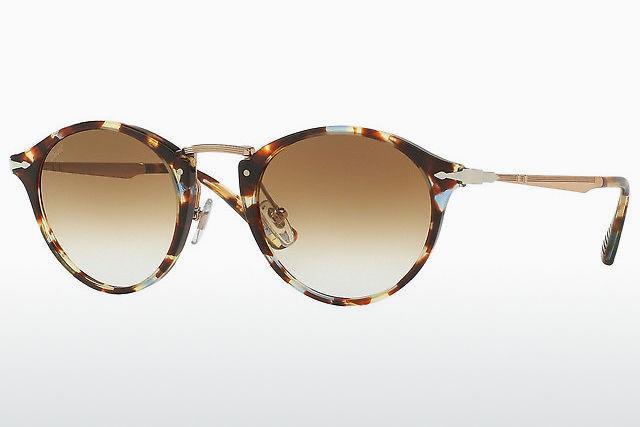 8ac7ac07e2 Acheter des lunettes de soleil Persol en ligne à prix très bas