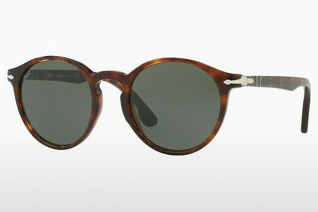 8c82c18ae965d Acheter des lunettes de soleil Persol en ligne à prix très bas