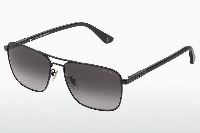 POLICE Lunettes S1671 0Z42