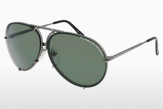 c6fe5937635 Acheter des lunettes de soleil Porsche Design en ligne à prix très bas