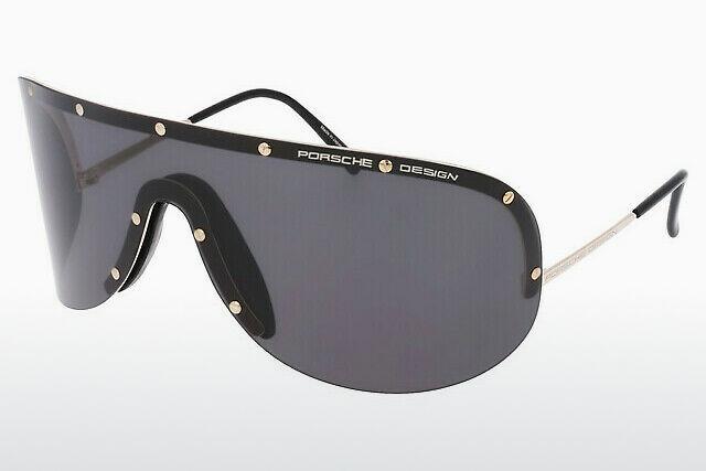 1f4624c9b9e85 Acheter des lunettes de soleil Porsche Design en ligne à prix très bas