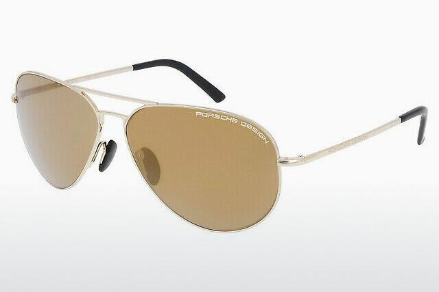 f32101d1feb31d Acheter des lunettes de soleil Porsche Design en ligne à prix très bas