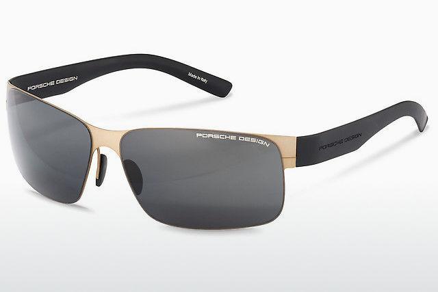 44f4ca7256d Acheter des lunettes de soleil Porsche Design en ligne à prix très bas