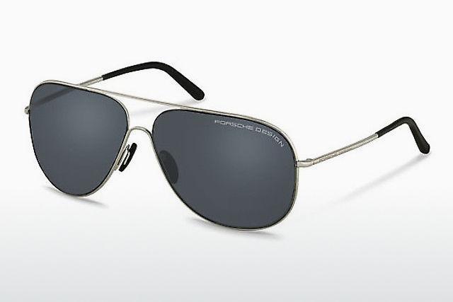 c9d2cf43edd89e Acheter des lunettes de soleil Porsche Design en ligne à prix très bas