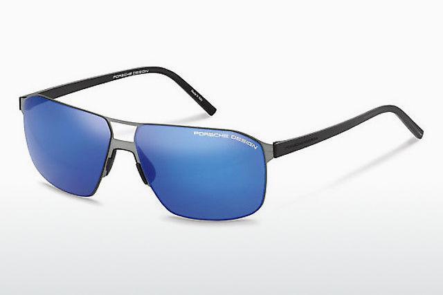 Acheter des lunettes de soleil Porsche Design en ligne à prix très bas e7c7aa93c70a