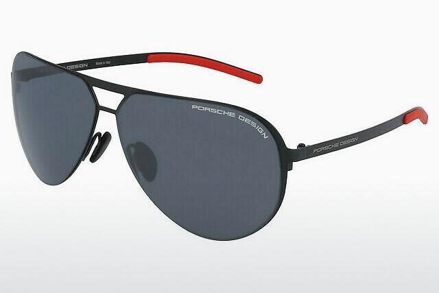 b1c10eb499 Acheter des lunettes de soleil Porsche Design en ligne à prix très bas