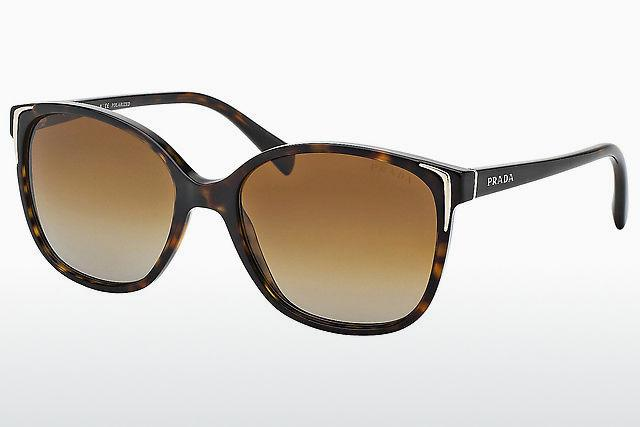 3092ddc0312923 Acheter des lunettes de soleil Prada en ligne à prix très bas