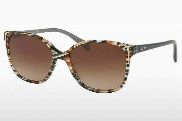 Acheter des lunettes de soleil Prada en ligne à prix très bas ba947574ad41
